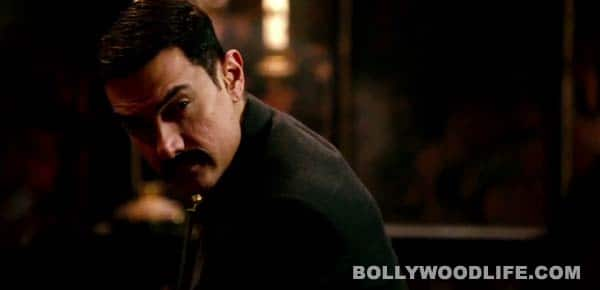 Aamir Khan avoids clash with Shahrukh Khan-Ajay Devgn; to promote Talaash post Diwali
