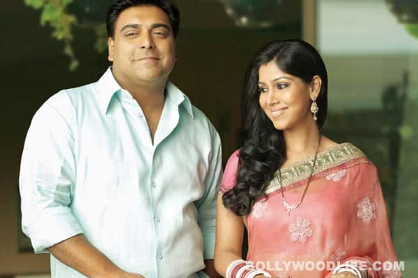 Sakshi Tanwar thanks fans for Bade Acche Lagte Hain's success!