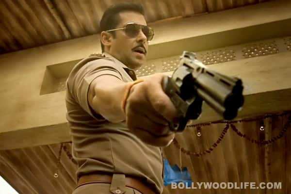 Salman Khan confirms plans to make Dabangg 3
