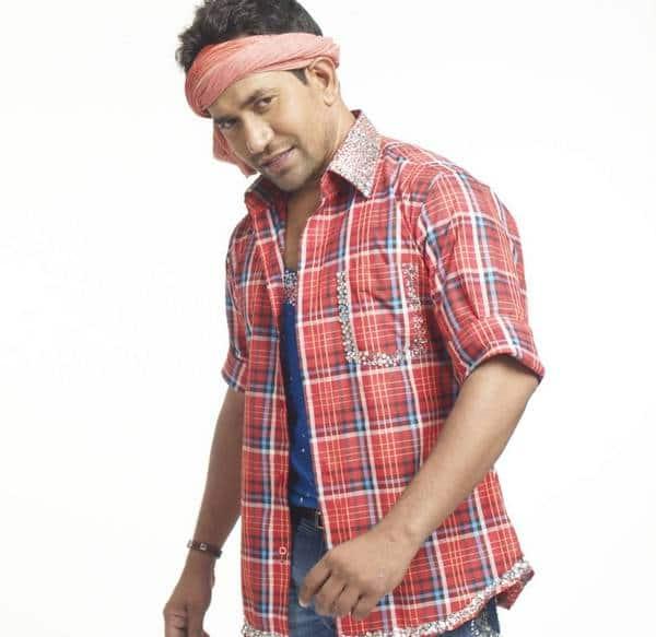 Bigg Boss 6: Dinesh Yadav isback!