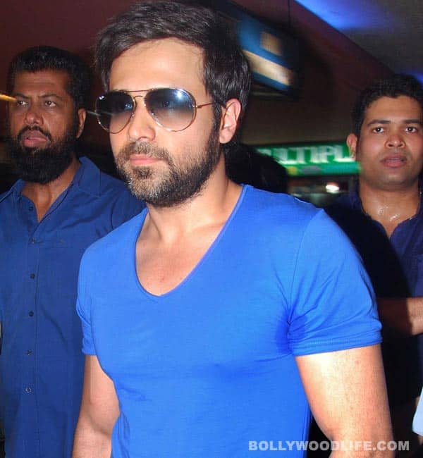 Emraan chala Hollywood!