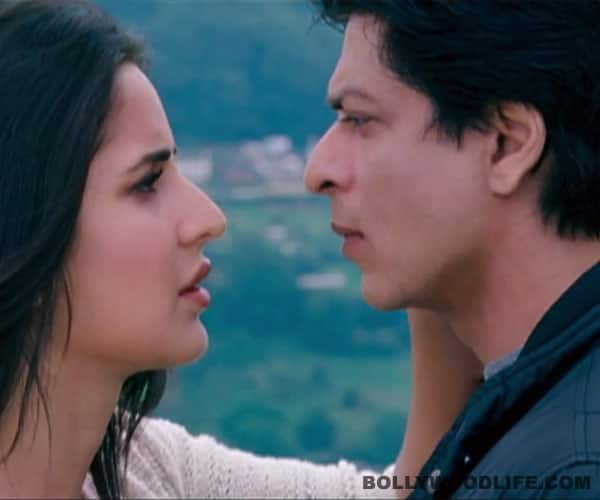 Jab Tak Hai Jaan new song Heer: Shahrukh Khan, Katrina Kaif, Anushka Sharma are striking in this soulful number