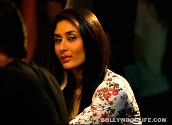 Kareena Kapoor in Talaash: too classy to be a street hooker!
