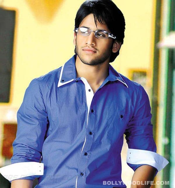 Naga Chaitanya, happy birthday!