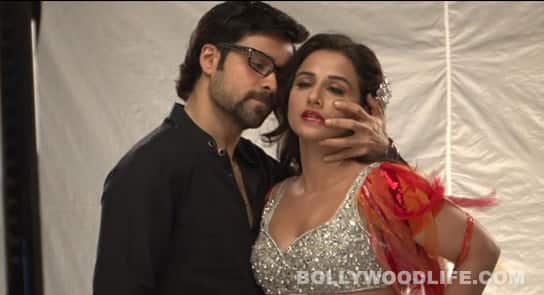 Emraan Hashmi-Vidya Balan's Ghanchakkar to become a novel
