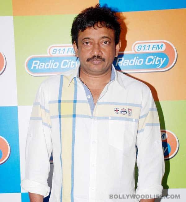 Ram Gopal Varma tweets about Ajmal Kasab hanging