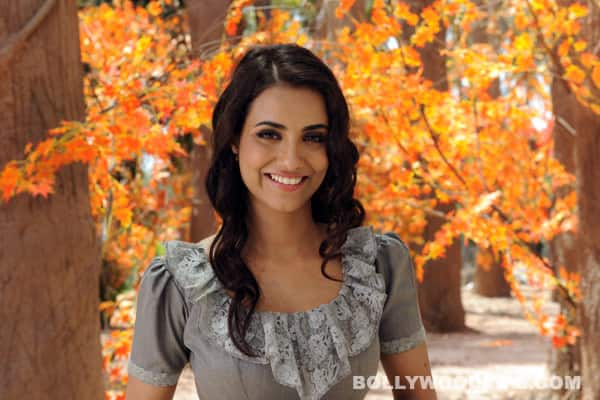 Tia Bajpai: I practically live with vampires!