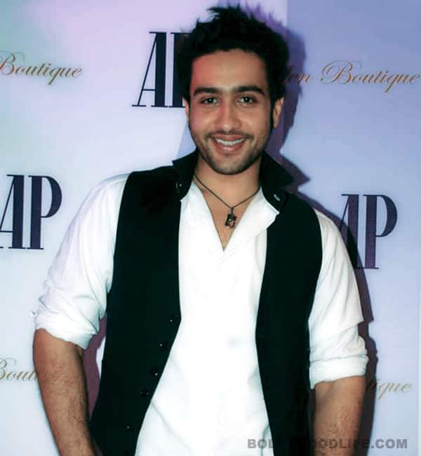 Why is Adhyayan Suman not interested in the Rs 100 crore club?