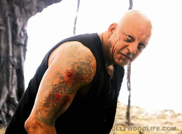 Why does Sanjay Dutt consider himself a superpower?