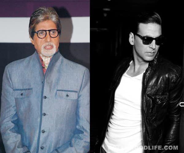 Delhi gang-rape: Akshay Kumar & Amitabh Bachchan don't want election coverage overshadowing the case
