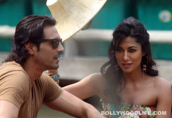What is the 'sex' word in Sudhir Mishra's Inkaar?