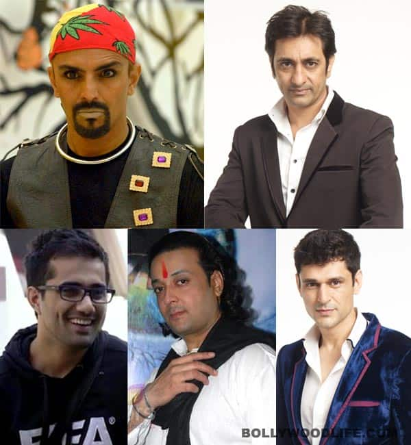 Bigg Boss 6: Imam Siddique, Rajev Paul, Vishal Karwal, Niketan Madhok or Santosh Shukla – who will get evicted this Friday?