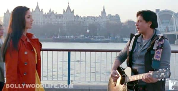 Do you want to buy Shahrukh Khan's Jab Tak Hai Jaan guitar?