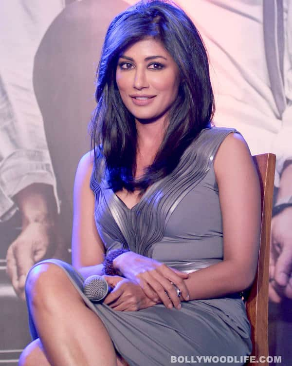 Chitrangda Singh: Sudhir Mishra gave me life as an actor