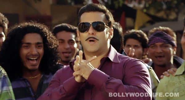 Dabangg 2 new song: Salman Khan's thumkas are to die for in the title song!
