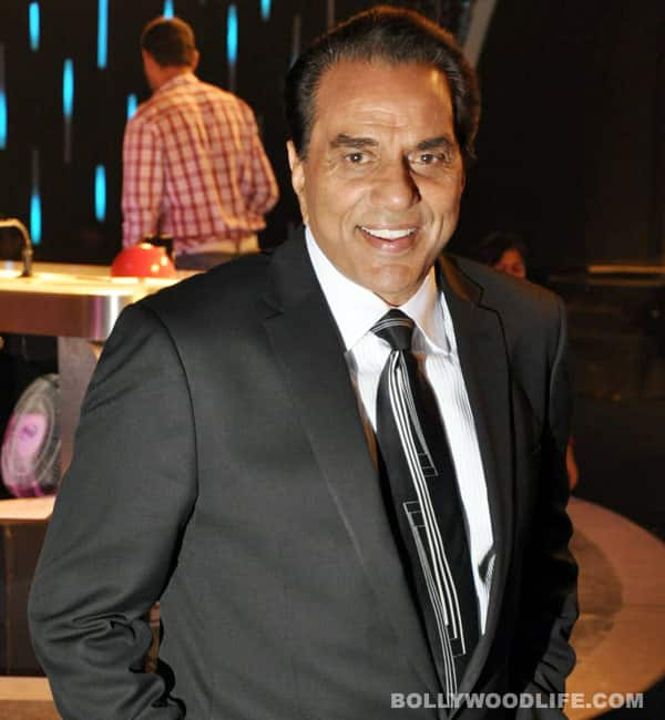 Dharmendra, happy birthday!