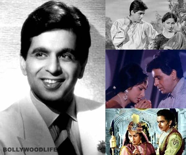 Dilip Kumar: Madhubala was vivacious, Meena Kumari delightful and Waheeda Rehman,sprightly