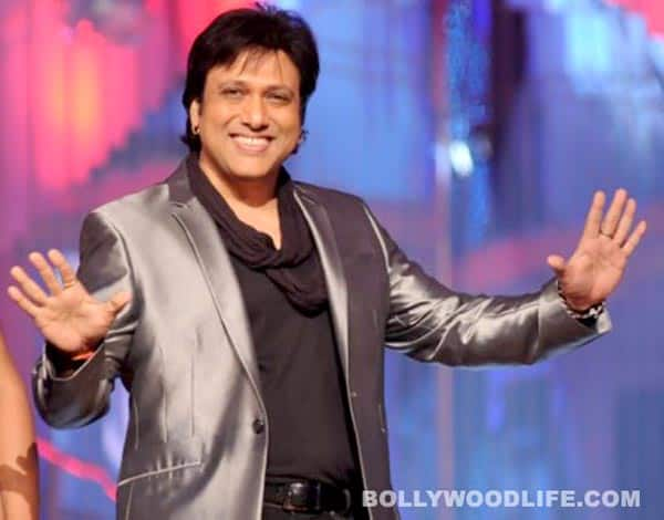 Birthday special: Govinda asks Satish Kaushik to turn his butt to the West!