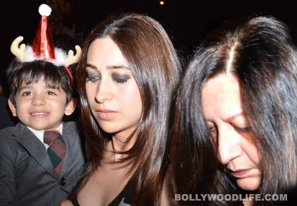 Kareena Kapoor, Karisma Kapoor, Malaika Arora Khan, Amrita ...