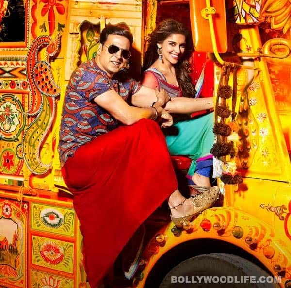 KHILADI 786 box office: Akshay Kumar's movie collects Rs 33.5 crores in three days