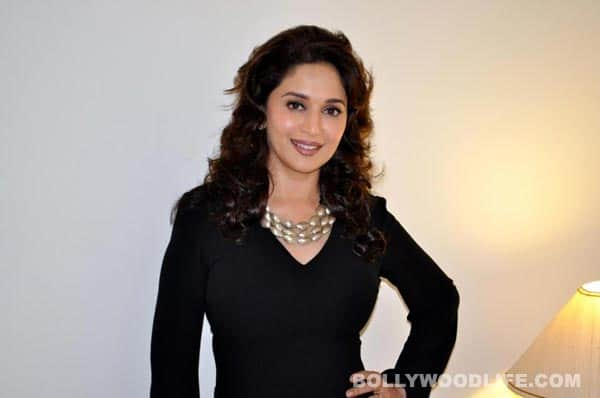 Madhuri Dixit-Nene: Being No.1 or No.2 never bothered me
