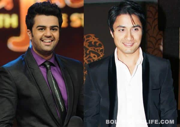 Manish Paul replaces Ali Zafar in Tere Bin Laden sequel!