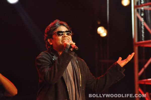 AR Rahman's special song for Doomsday