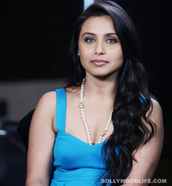 Will Rani Mukerji have a tough career and a delayed marriage?