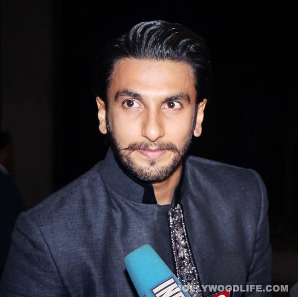 Ranveer Singh badly injured on the sets of Gunday