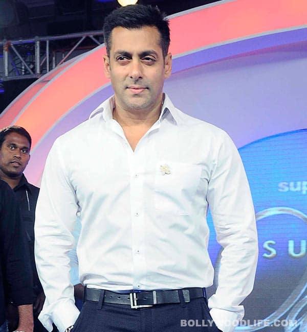 Salman Khan ko gussa kyun aata hai?