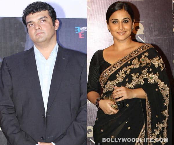 Vidya Balan-Siddharth Roy Kapur's sangeet ceremony to take place today
