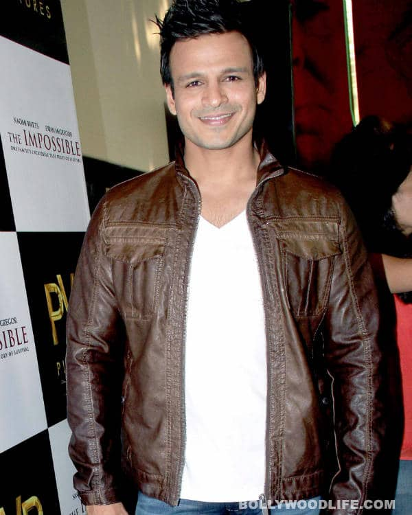 Vivek Oberoi on Delhi gang-rape case: Respect for women is not an option but a necessity