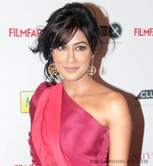 Chitrangda Singh has faced sexual harassment during college days
