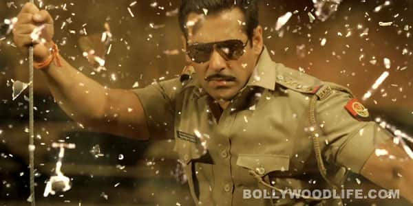 Will Doomsday be postponed for Salman Khan's Dabangg 2?