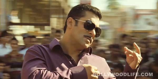DABANGG 2 dialogue promos: Salman Khan – Prakash Raj's war of words lack the punch
