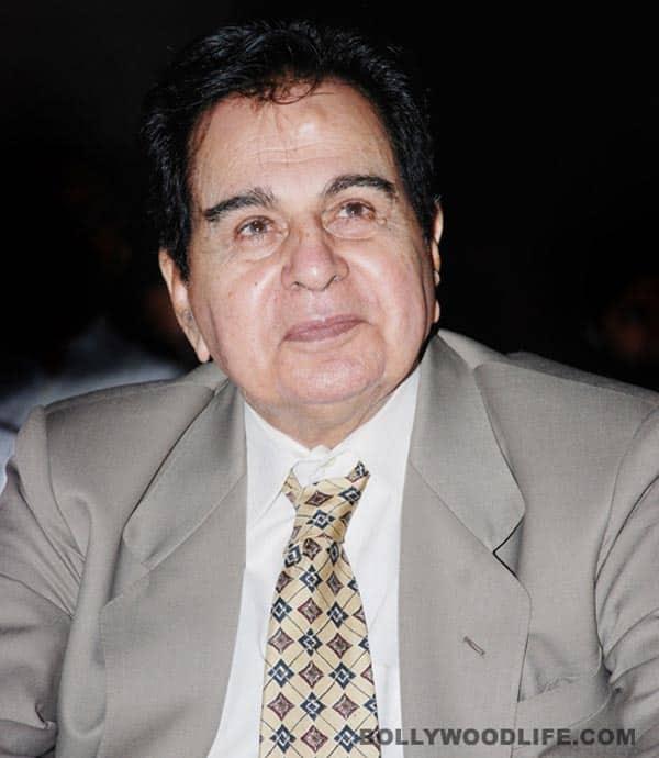Bharat Ratna for Dilip Kumar?