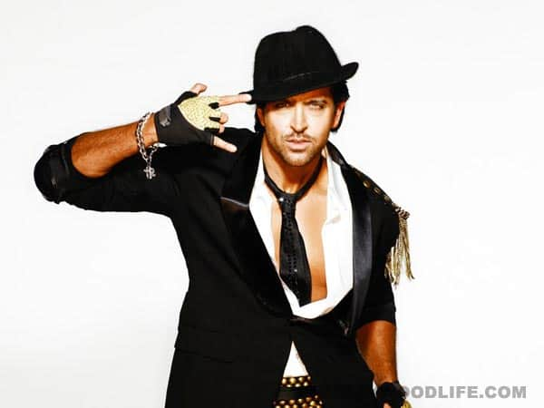 Is Hrithik Roshan sexier than Salman Khan?