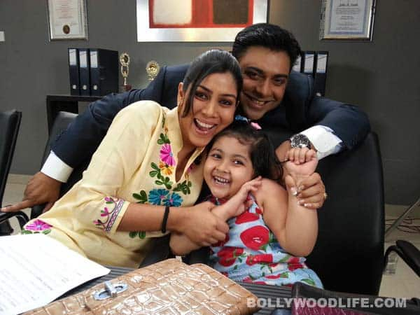 Bade Acche Lagte Hain: Will Ram Kapoor keep Priya Sharma and Pihu apart?