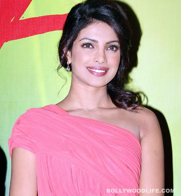 Priyanka Chopra nominated for World Music Awards 2013
