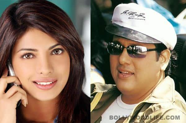 Priyanka Chopra-Govinda film Deewana Main Deewana renamed Pyar Jhukta Nahin: see stills