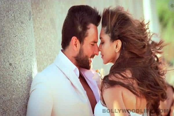 Race 2 song Be intehaan: Atif Aslam and Sunidhi Chauhan create a romantic jugalbandi