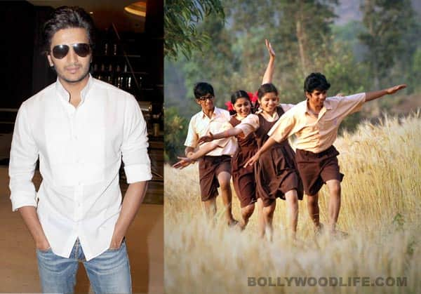 Riteish Deshmukh to show Marathi film Balak Palak to his B-town friends!