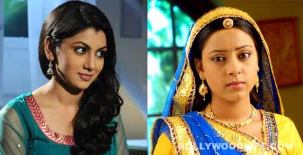 Sriti Jha not to replace Pratyusha Banerjee in Balika Vadhu
