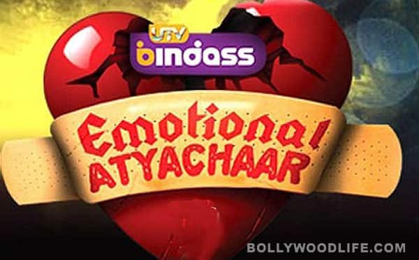 Emotional Atyachaar 4: Spy cameras to capture couple's intimate moments
