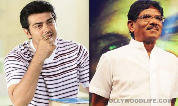 Kamal Haasan gets Ajith and Bharathiraja's support for Vishwaroopam