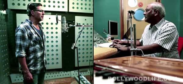 Special 26 song Mujh mein tu: Akshay Kumar praises Kajal Aggarwal in this romanticnumber