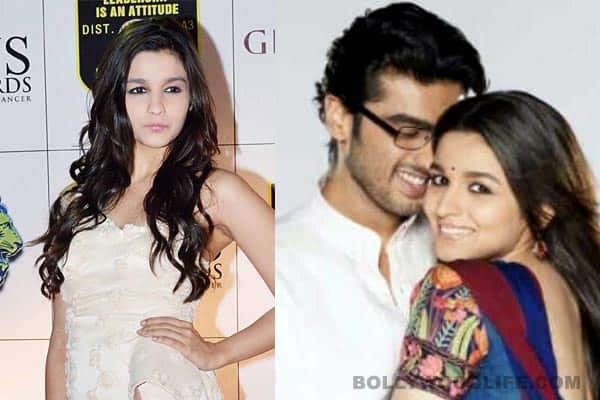 2 States first look: Can Alia Bhatt become the fiery Ananya?