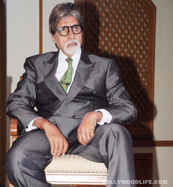 Amitabh Bachchan sad and remorseful as Kaun Banega Crorepati 6 comes to an end