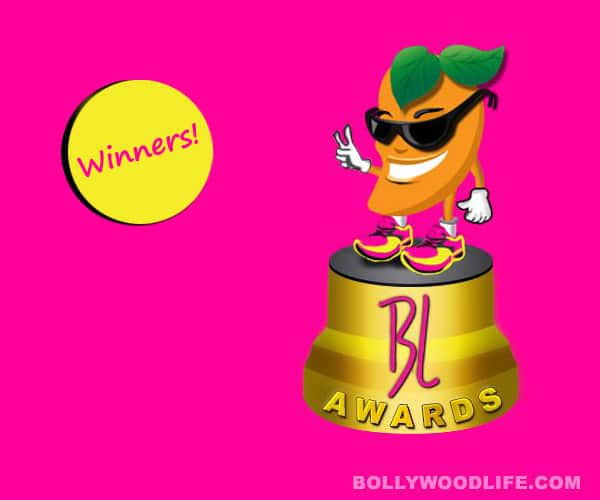 BollywoodLife Awards 2012: Shahrukh Khan and Katrina Kaif win maximum trophies!