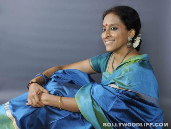 Bombay Jayashri on Oscar 2013 nominations list for Life of Pi